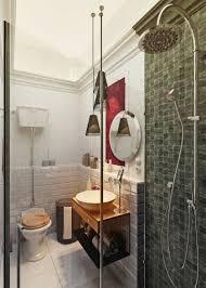 Badfliesen Ideen Mit Mosaik 42 Ideen Für Kleine Bäder Und Badezimmer Bilder