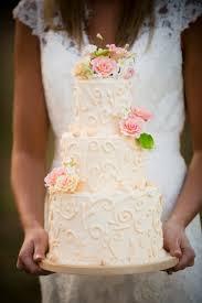 very small wedding cake ideas single tier small wedding cake