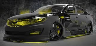 kia batman paint job the ride for batman kia u0027s new optima