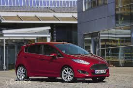small ford cars ford fiesta focus u0026 b max get u0027colourful u0027 special editions cars uk