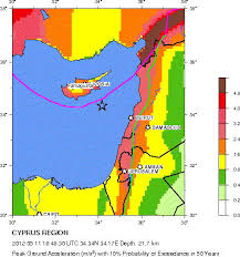 us geological earthquake map seismic activity in cyprus fergusmurraysculpture com