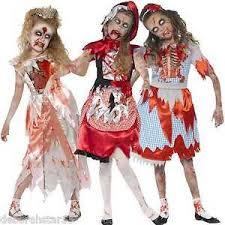costumes scary fairytale princess costume smiffys scary