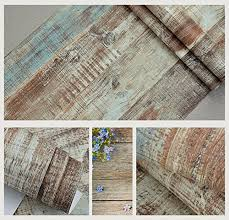 blooming wall vintage wood panel wood plank wallpaper rolls wall