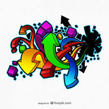 graffiti design graffiti vectors photos and psd files free
