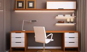 Small Home Office Desk 24 Minimalist Home Office Design Ideas For A Trendy Working Space
