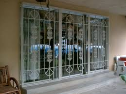 Patio Door Security Gate For Residential Applications Patio Door Security Gate For Residential Applications Home