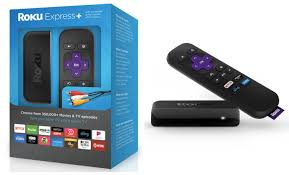 roku express certified refurbished only 25 shipped the