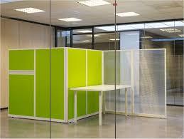 cloisonnette bureau cloisonnette gamme design optez pour le confort de vos espaces