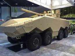 paramount mbombe military technology armoured vehicles round up idex 2015