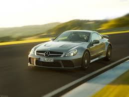 mercedes sl amg black series mercedes sl65 amg black series 2009 pictures information