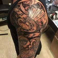 best 25 best half sleeve tattoos ideas on half sleeve