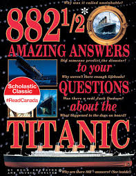 882 1 2 amazing answers to your questions about the titanic hugh
