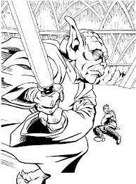 clone wars coloring pages coloring pages children