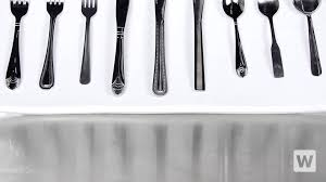 restaurant flatware video buying guide youtube