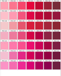 Pantone Color Pallete Pantone Picks Two Colors Of The Year Pale Pink And Baby Blue Are A