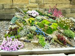 Small Garden Rockery Ideas Garden Design Small Rock Regarding Rockery Livingroom Design