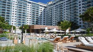 architectural design firms landscape architecture firms urban 1 hotel amp homes pool miami