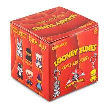 box keychain looney tunes 1 5 blind box keychain series kidrobot