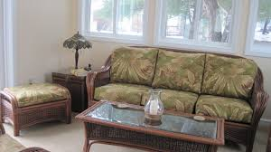wicker sofas a wicker sofa selection for your patio furniture