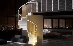 ᐅ Mobirolo Open Staircase Design Open Staircases Loft Stairs
