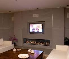 fireplace for living room ortal clear 200 fireplace modern living room denver by