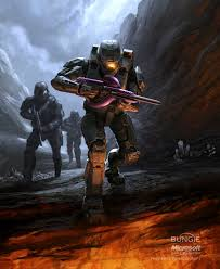 microsoft halo reach wallpapers halo reach concept art ih chiefb 1314x1600 296755 halo reach