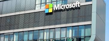 microsoft siege social microsoft set to build cloud data centers in south africa
