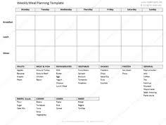 permalink to basic grocery list template word organize list
