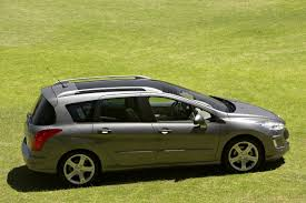 peugeot yellow 2009 peugeot 308 sw picture 45103