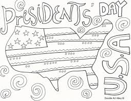 president coloring pages eson me