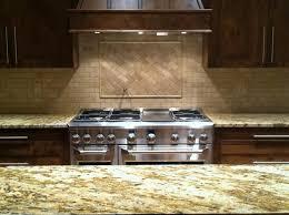 Kitchen  Decorations Accessories Kitchen Marvelous Natural Stone - Natural stone kitchen backsplash