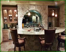 basement kitchen ideas basement kitchen and bar ideas home bar design