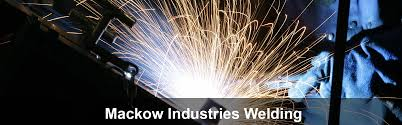 cnc machining mackow industries