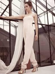 tenue pour mariage chetre les 25 meilleures idées de la catégorie robes de mariée garçonne