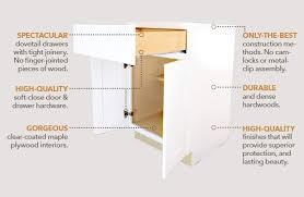 ready to assemble cabinets canada the best rta cabinets design service save up to 50