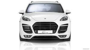 Porsche Cayenne White - lumma porsche cayenne clr 558 gt s 2013 white front hd