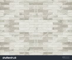 home texture tiled brick wall light sepia beige stock photo 449486677