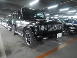 2004 mercedes benz g class 5d awd g55 amg long auto trader