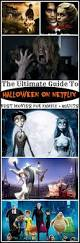 the ultimate guide to halloween on netflix u2013 miss frugal mommy