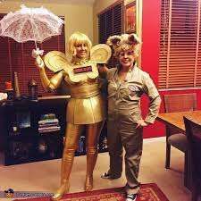 Spaceballs Halloween Costumes Barf Dot Matrix Costume