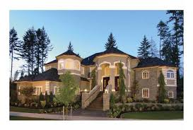 eplans french country house plan elegant home with mother in law