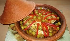 cours de cuisine marocaine croustillant de sardine à la chermoula tajine d agneau aux abricots