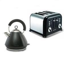 Kettle Toaster Offers Dualit Tea Kettle U0026 Toaster Sets Ebay