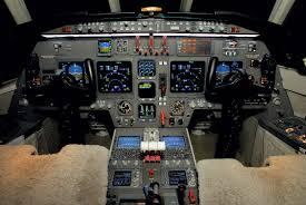 cessna citation xls instrument panel cockpit aircraft cockpits