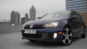 volkswagen gti custom 7 things i learned after living with a mk7 5 golf gti for two months