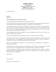 unique french cover letter format 47 in simple cover letters with