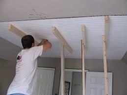 bathroom moisture resistant beadboard lowes wainscoting ceiling