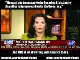 Michele Bachmann Meme - 185 michele bachmann quotes 4 quoteprism