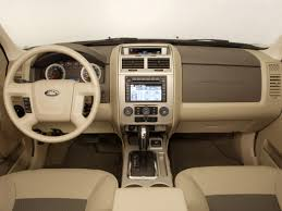 ford escape 3 0 2009 auto images and specification