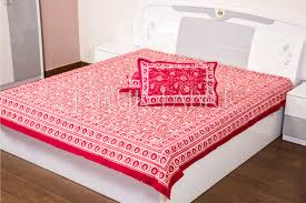 The Best Bed Sheets Reasons To Choose Block Printed Bed Sheets U2013 Interior Design